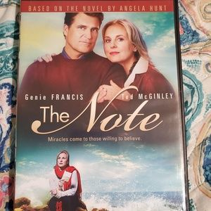 The Note staring Genie Francis & Ted McGinley
